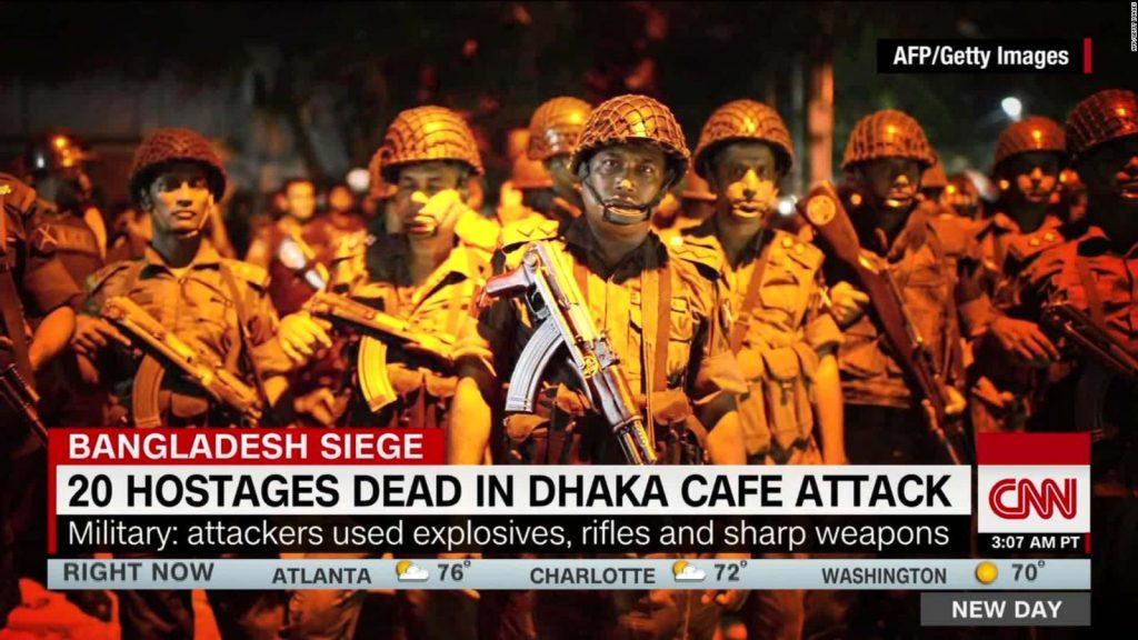 Bangladesh safety