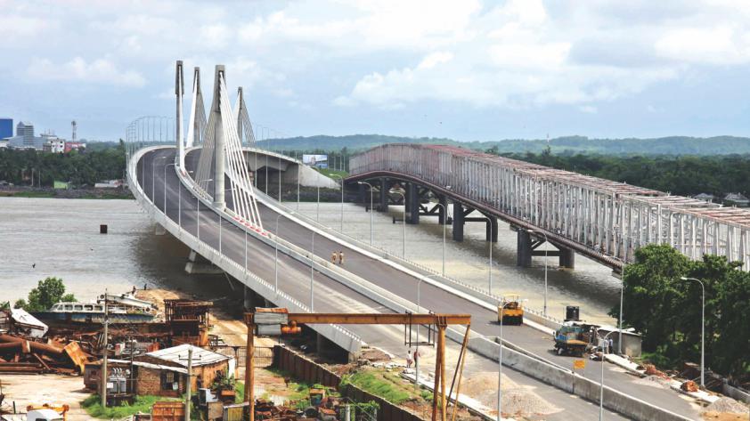 Bangladesh infrastructures