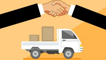 What is delivery agreement