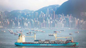 Hong-Kong-Harbour-1