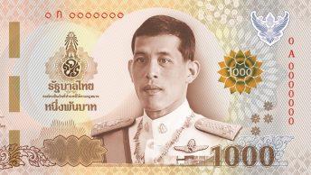 Thai Baht Currency