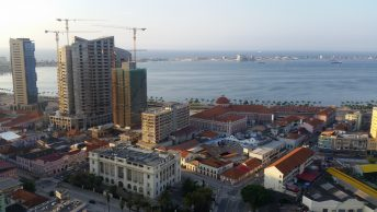 Angola business opportunities