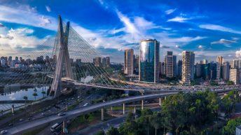 Sao Paulo economy