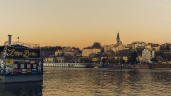Serbia Business Opportunities and Risks