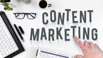Content Marketing For Small Companies