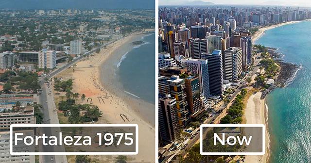 Fortaleza real estate boom