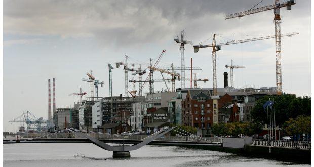Ireland industries
