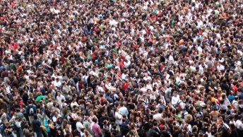 World Population 2050