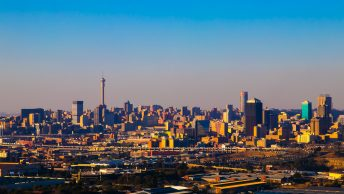 South Africa Business Links