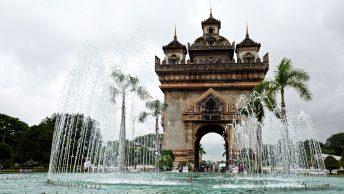 Laos Business Export Links