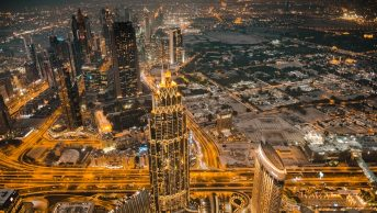 UAE foreign investments