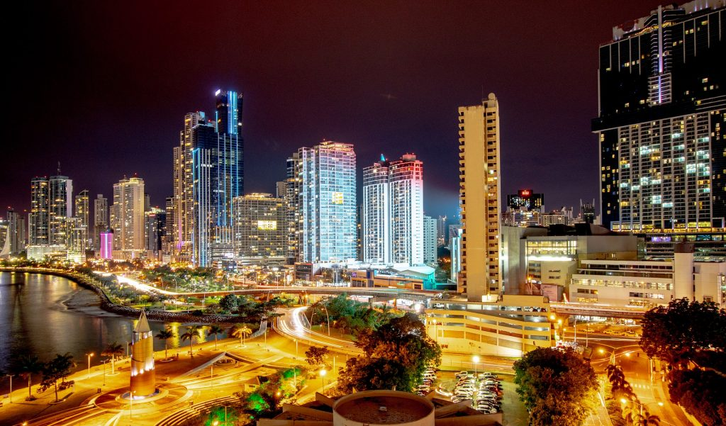 Panama CAFTA